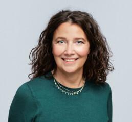 Mette Annelie Rasmussen · Radikale